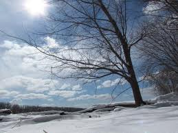 Winter: the Inward Season